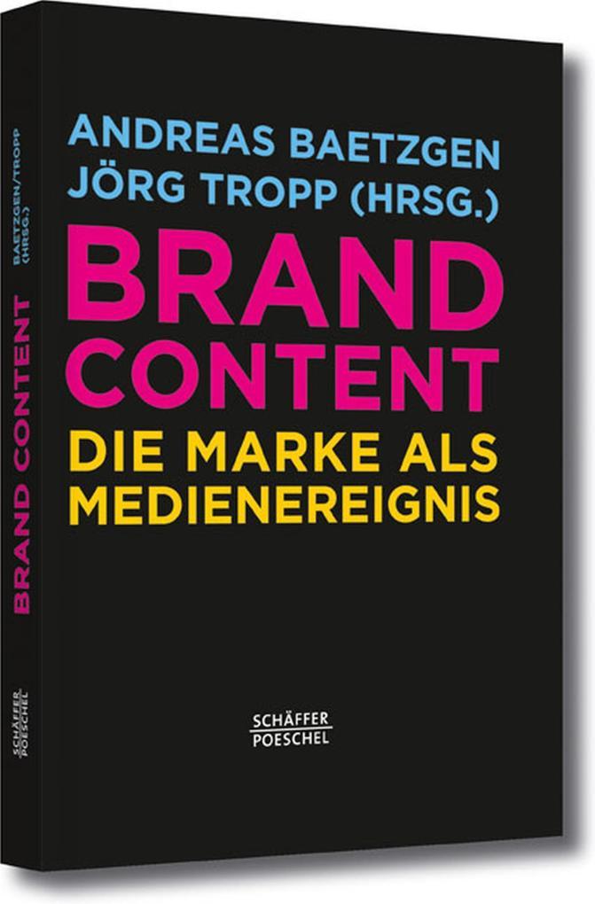 Brand Content als eBook Download von