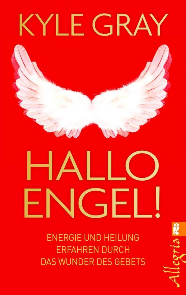Hallo Engel! als eBook