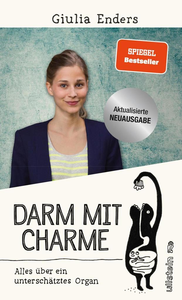 Darm mit Charme als eBook