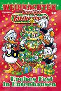 Lustiges Taschenbuch Weihnachten 20