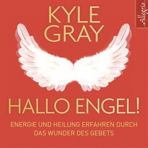 Hallo Engel! als Hörbuch
