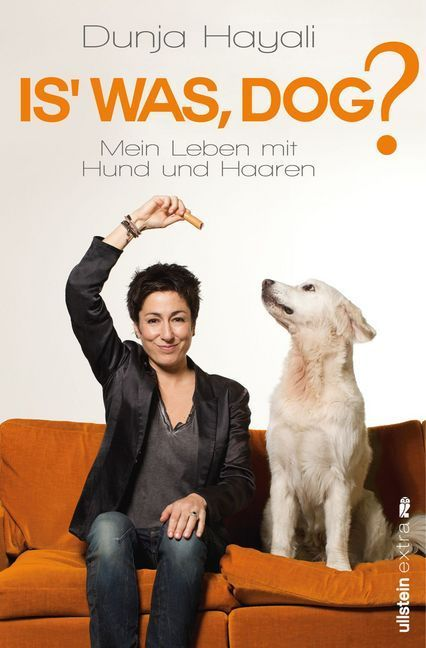 Is was, Dog? als Buch