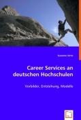 Career Services an deutschen Hochschulen