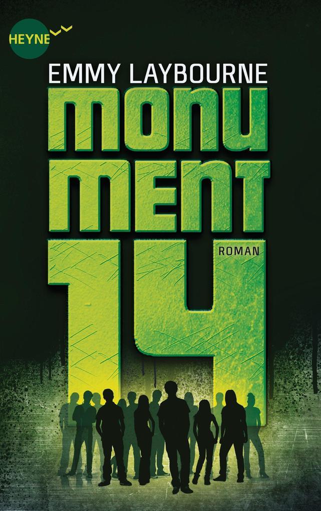 Monument 14 (1) als eBook