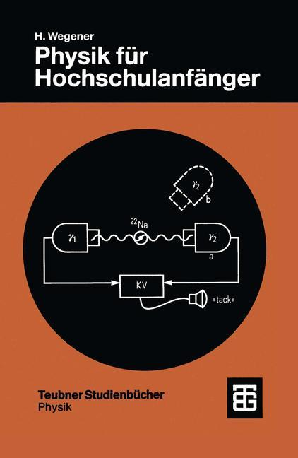 Physik für Hochschulanfänger als Buch von Horst...