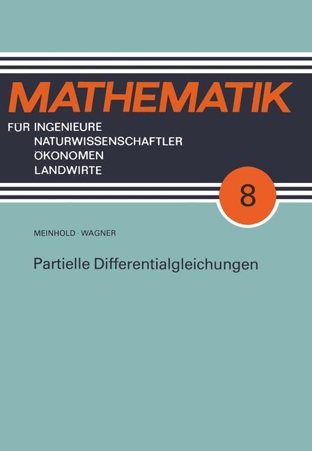 Partielle Differentialgleichungen als Buch von ...