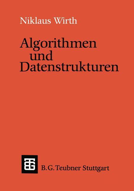 Algorithmen und Datenstrukturen als Buch von Ni...