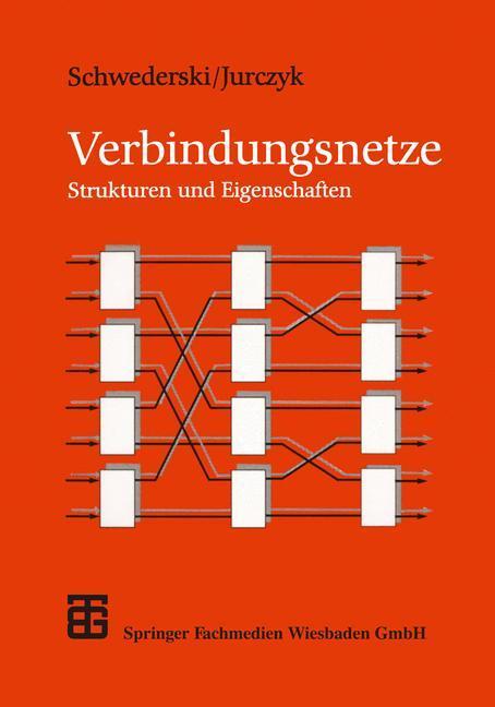 Verbindungsnetze als Buch von Michael Jurczyk, ...