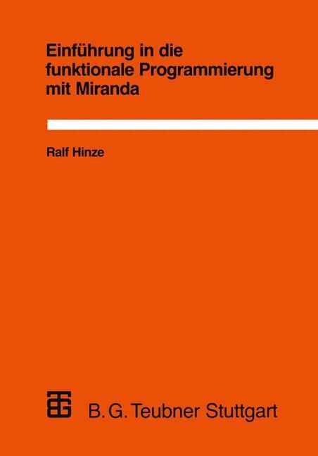 Einführung in die funktionale Programmierung mi...