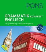 PONS Grammatik komplett Englisch