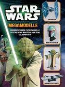 STAR WARS Megamodelle