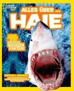 National Geographic KiDS 02 - Alles über ... Haie