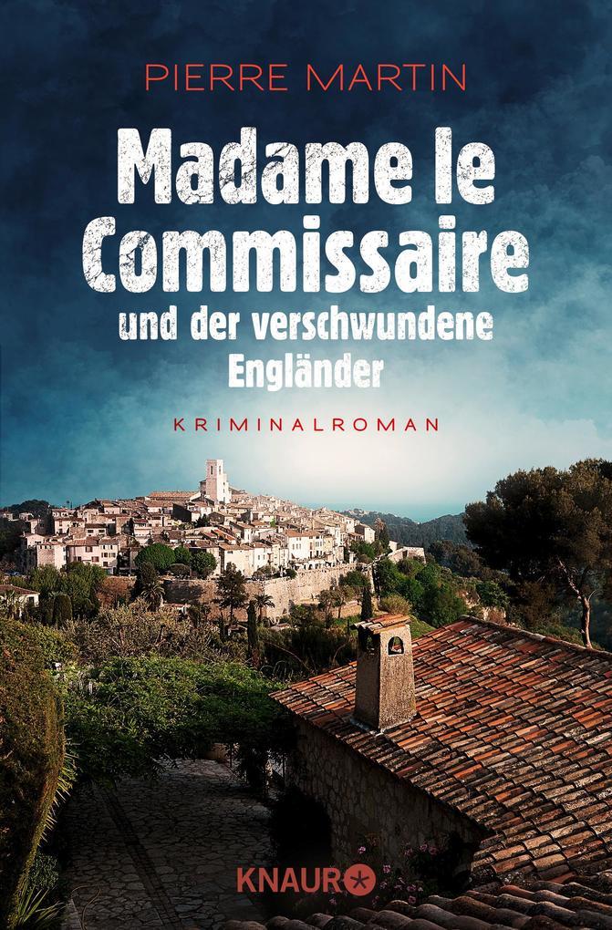 Madame le Commissaire und der verschwundene Engländer als Taschenbuch