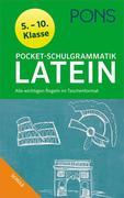 PONS Pocket-Schulgrammatik Latein. 5.-10. Klasse