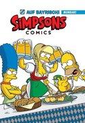 Simpsons Mundart 02. Die Simpsons auf Bayrisch