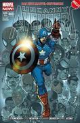 Uncanny Avengers 03 - Marvel Now! - Gestern gibt es nicht