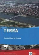 TERRA Deutschland in Europa. Klausur- und Abiturtraining