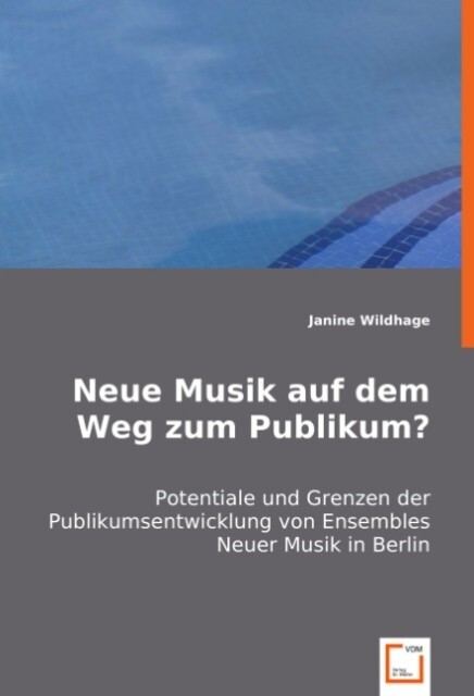 Neue Musik auf dem Weg zum Publikum? als Buch v...