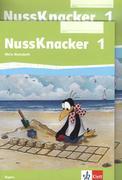 Der Nussknacker. Paket (Arbeitsheft und Basisheft) 1. Schuljahr. Ausgabe für Bayern