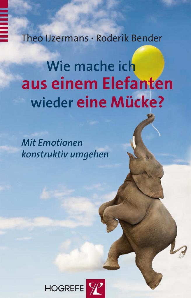 Wie mache ich aus einem Elefanten wieder eine M...