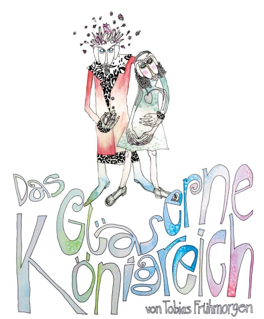 Das Gläserne Königreich als eBook