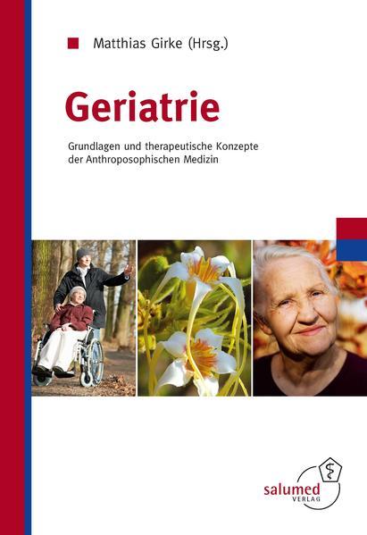 Geriatrie als Buch von Matthias Girke
