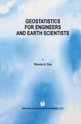 Geostatistics for Engineers and Earth Scientists