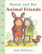 Bunny and Bee Animal Friends