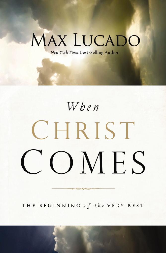When Christ Comes als eBook epub