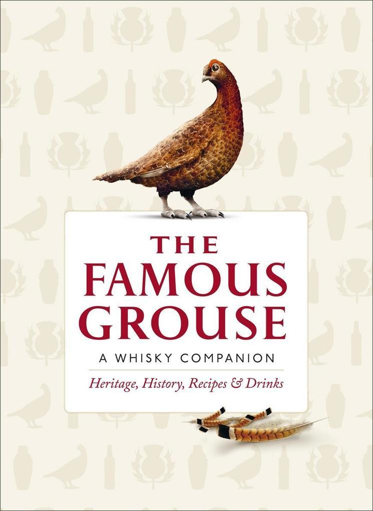 The Famous Grouse Whisky Companion als eBook Do...