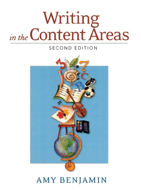 Writing in the Content Areas als eBook Download...