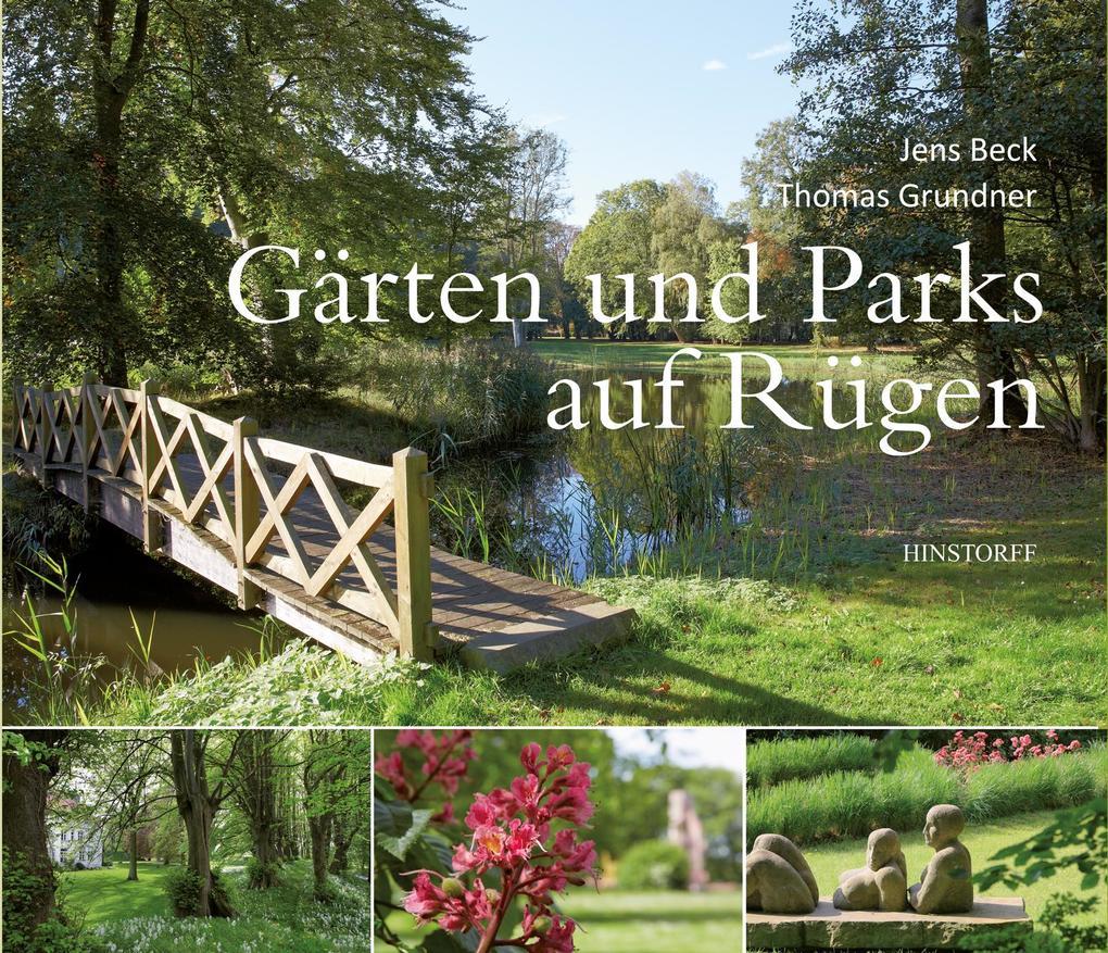 Gärten und Parks auf Rügen als eBook Download v...