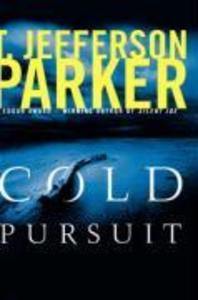 Cold Pursuit als Buch