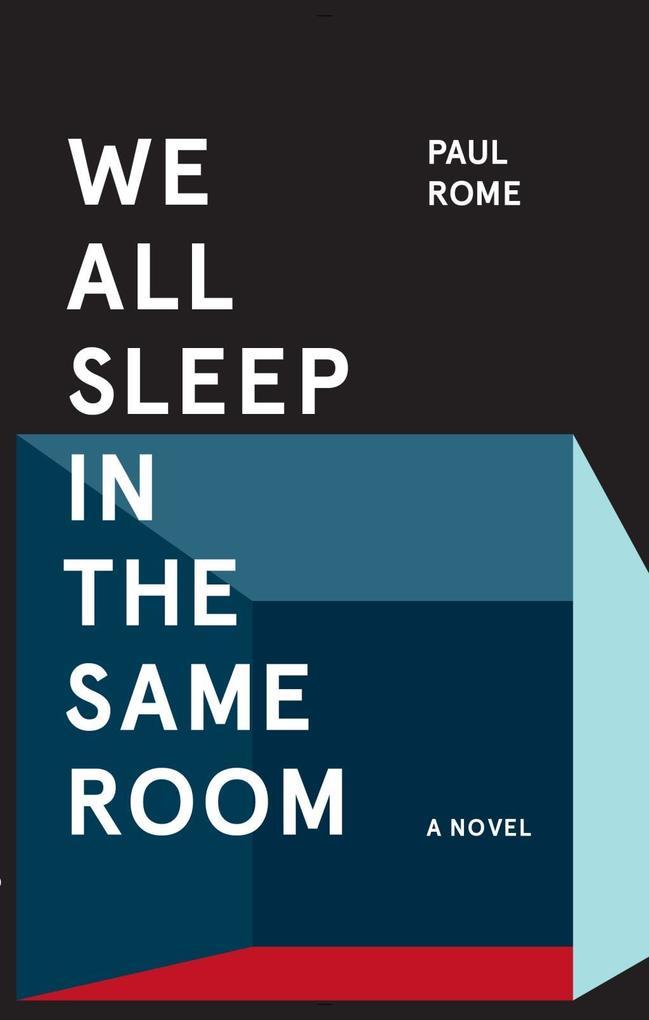 We All Sleep in the Same Room als eBook Downloa...