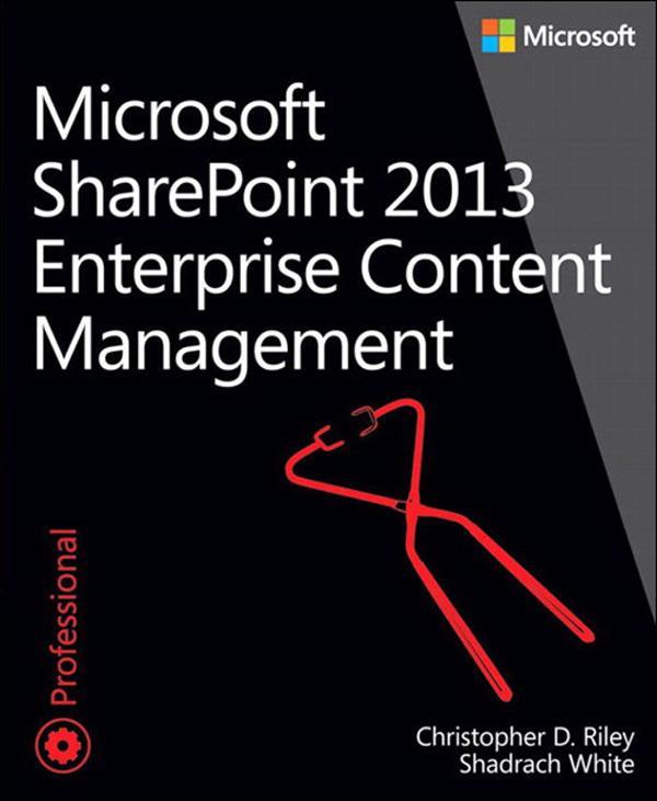 Enterprise Content Management with Microsoft Sh...