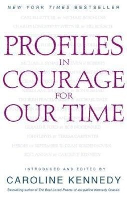 Profiles in Courage for Our Time als Taschenbuch
