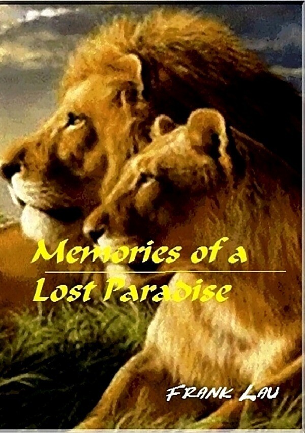 Memories of a lost Paradise als Buch