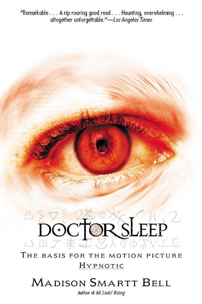 Doctor Sleep als Taschenbuch