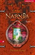 Die Chroniken von Narnia - Der letzte Kampf (Bd. 7 )