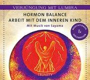 Verjüngung mit Lumira. Hormon-Balance . Arbeit mit dem inneren Kind
