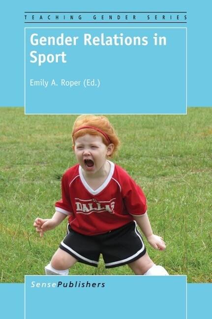 Gender Relations in Sport als Taschenbuch von