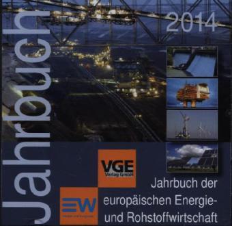 Jahrbuch der europäischen Energie- und Rohstoff...