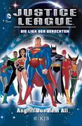 Justice League - Die Liga der Gerechten 01: Angriff aus dem All