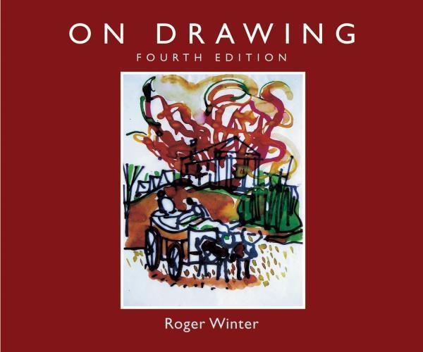 On Drawing als eBook Download von Roger Winter