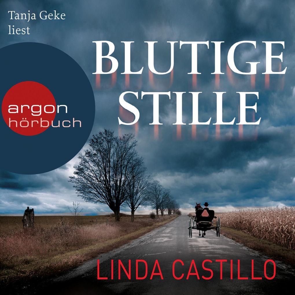 Blutige Stille (Ungekürzte Lesung) als Hörbuch Download