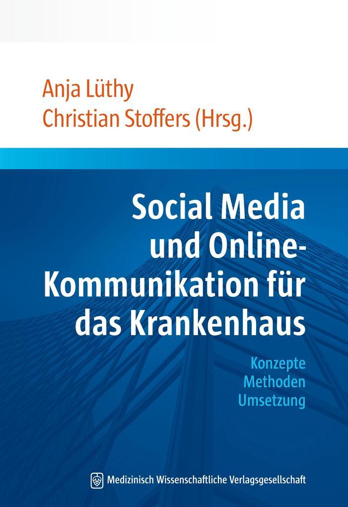 Social Media und Online-Kommunikation für das K...
