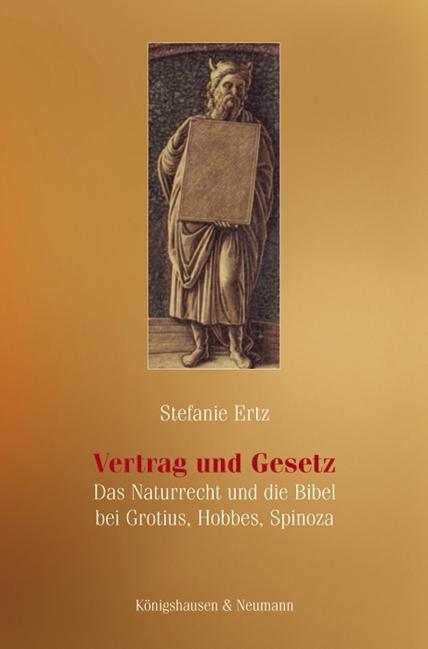 Vertrag und Gesetz als Buch von Stefanie Ertz