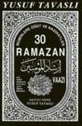 B09 - 30 Ramazan Vaazi
