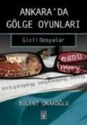 Ankarada Gölge Oyunlari