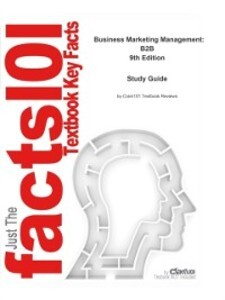 Business Marketing Management, B2B als eBook Do...